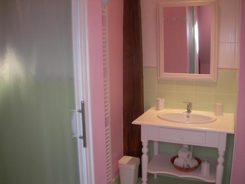 Chambres d\'hôtes Les Charmettes