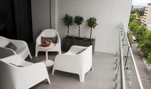 KUI - Manhattan Apartments - Canberra