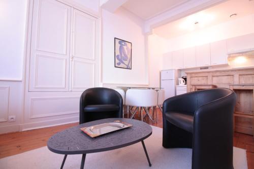 . Appartement sur le Port de Vannes