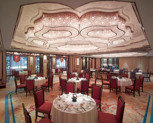 Shangri-La Hotel Bangkok photo 44