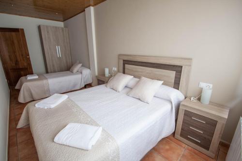 . Apartamentos Mirador del Pinar