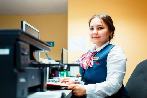 A-HOTEL com - New Tengiz Camp, Hotel, Tengiz, Kazakhstan - price