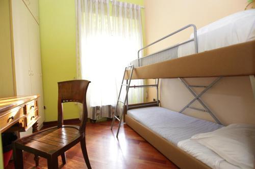 Фото отеля Nika Hostel