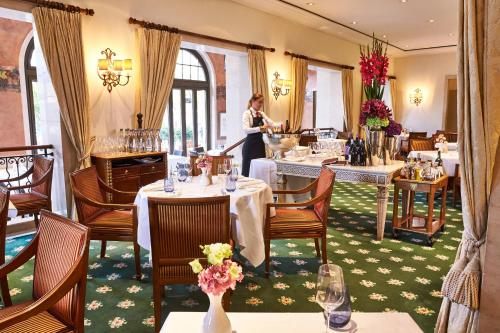 Hotel Adlon Kempinski Berlin photo 18