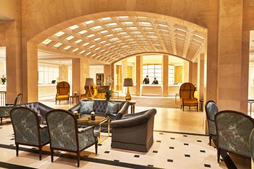 Hotel Adlon Kempinski Berlin photo 19