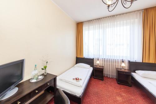 Hotel An Der Oper Düsseldorf photo 11