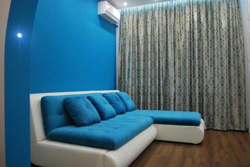 . Apartments on Budyonnovskiy