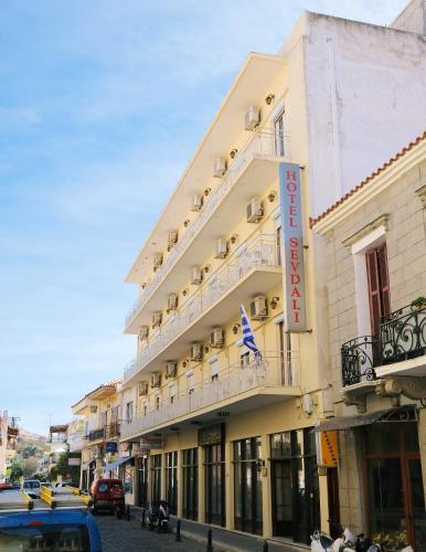 . Hotel Sevdali