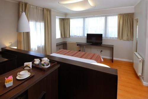 Фото отеля Plaza Suites Campana