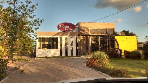 . Hotel Xique Xique