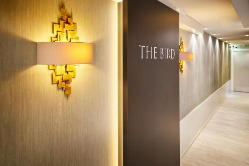 Hotel The Bird photo 17