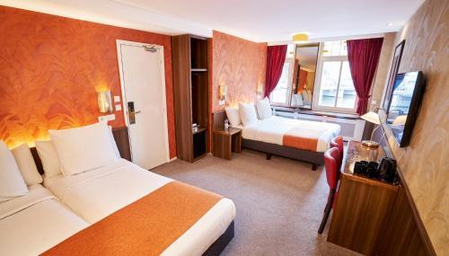 Hotel Monopole photo 21