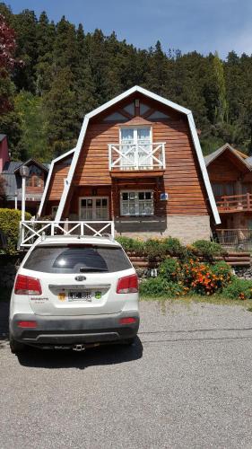 Villa El Radal - Accommodation - San Martín de los Andes