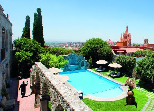 . Casa de Sierra Nevada, A Belmond Hotel, San Miguel de Allende