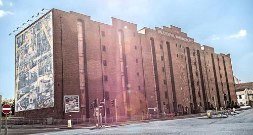 Victoria Warehouse Hotel - Manchester