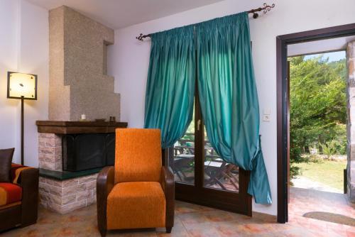 . Menir Luxury Apartments