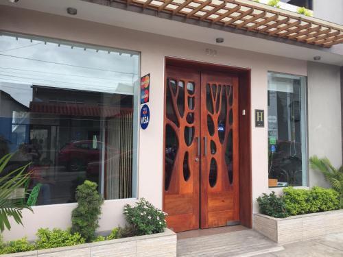 Hotel Hotel Marfil Del Amazonas