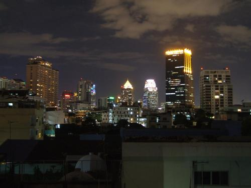 The Boss's Place Sathorn photo 16