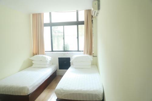 Beijing Yirenyuan Hostel photo 2