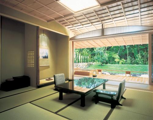 Akazawa Geihinkan - Accommodation - Ito