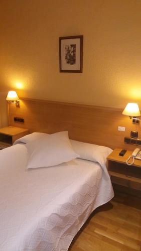 HotelPensión La Concha