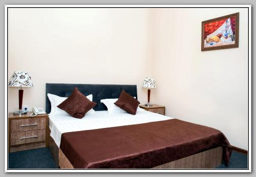 Photo - Hotel Bek Samarkand