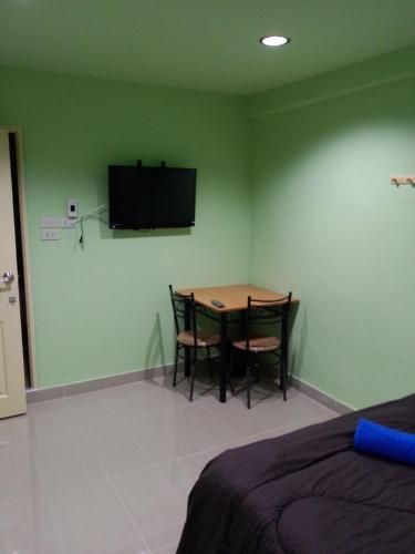 Green House Hostel photo 20