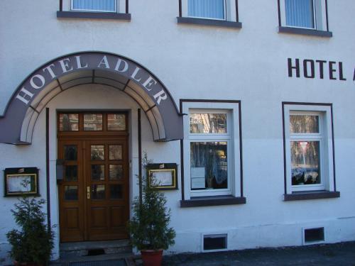 . Hotel-Restaurant-Adler