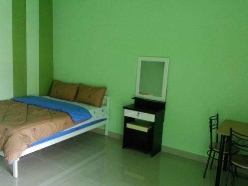 Green House Hostel photo 24