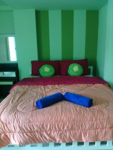 Green House Hostel impression