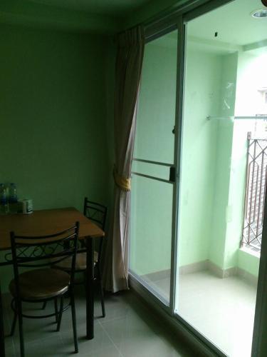 Green House Hostel photo 26