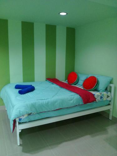 Green House Hostel photo 27