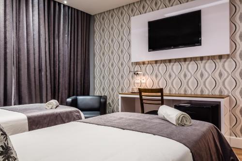 . Vogue Hotel Rio