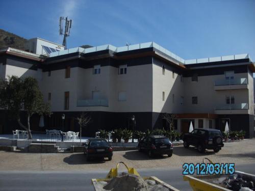 Accommodation in Pinos Genil