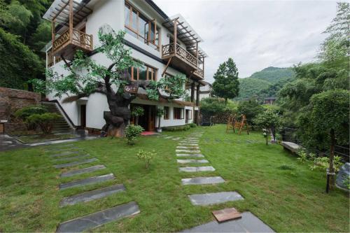 Deqing Mogan Mountain Jianxi Villa