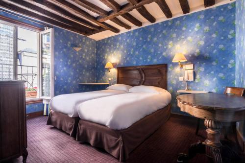 Hotel du Lys impression