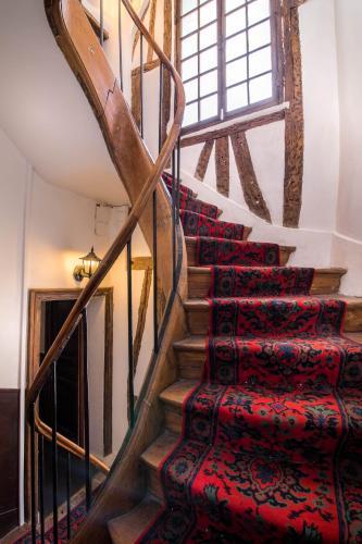 Hotel du Lys photo 40