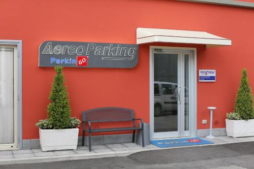 Bed and Breakfast Aereoparking - Accommodation - Naples