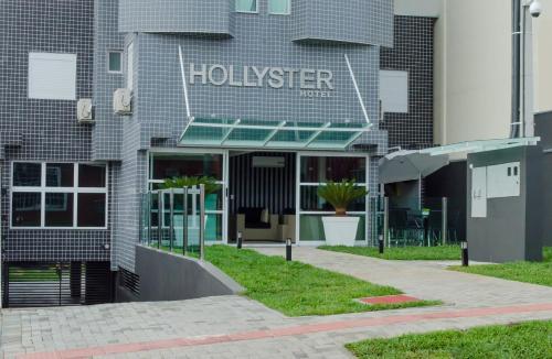 HotelHollyster Hotel
