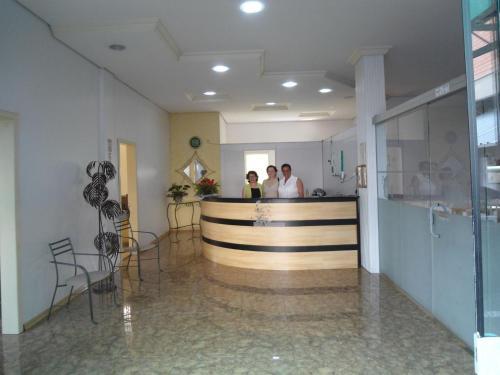 Foto de Hotel Vitoria