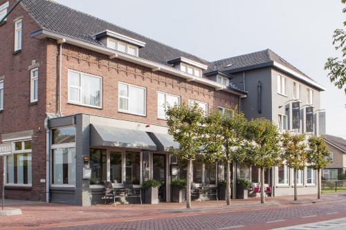 . Hotel Brabant