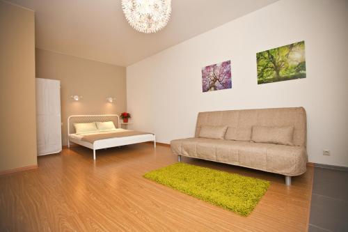 . Apartments on Dachnaya 1