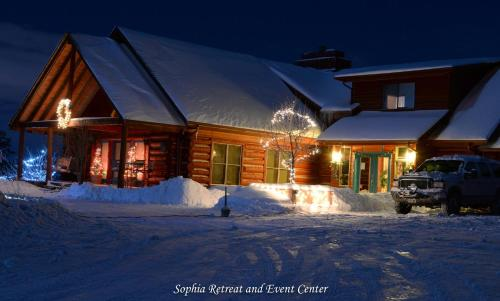 Sophia Retreat And Event Center - Dolores, CO 81323