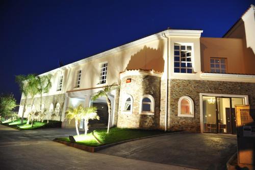 . Hotel Luve