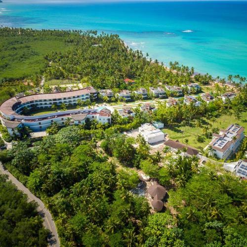 Bahía de Coson, Ramal Viva, Las Terrenas 32000, Dominican Republic.