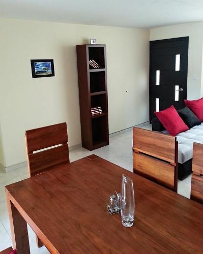 . Otavalo Apartments