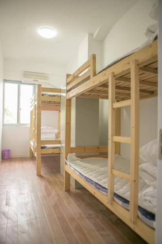 Suzhou Blue Gate Youth Hostel photo 12