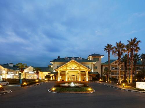 . The Suites Hotel Jeju