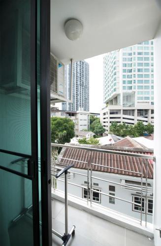 Bangkok Feliz Sukumvit69 photo 5