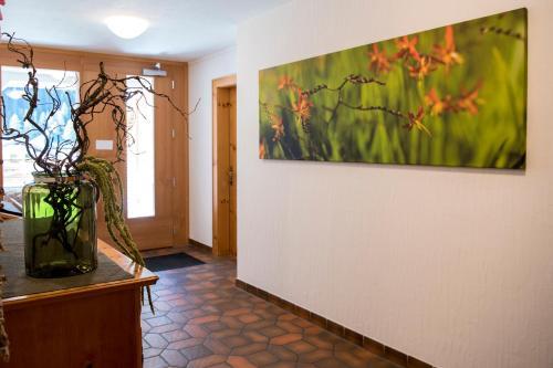 Chasa Sot-Chaunt - Apartment - Samnaun